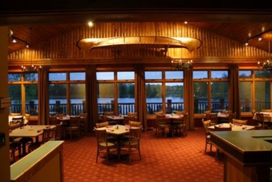 "Deerwood, MN: Zig""s Restaurant and Bar"