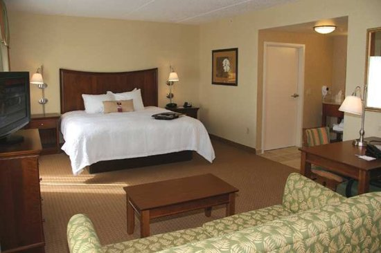 Blairsville, PA: Guest Room