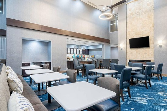 Plymouth Meeting, Pensilvanya: Dining overview