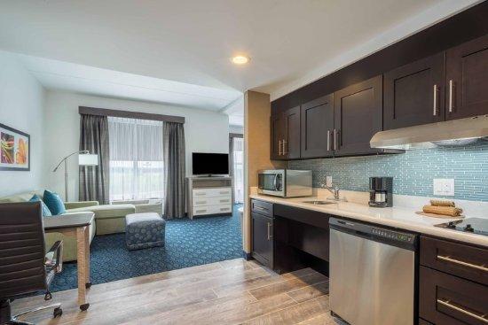 Plymouth Meeting, Pensilvanya: Hotel Suite