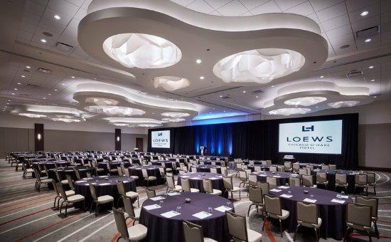 Loews Chicago O Hare Hotel Reviews