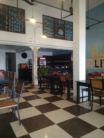 Little spoon cafe restaurant little spoon cafe for Little spoon cafe