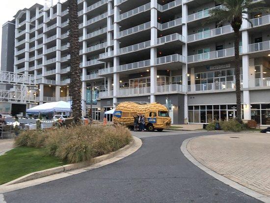 Hotels On Canal Road Orange Beach Al