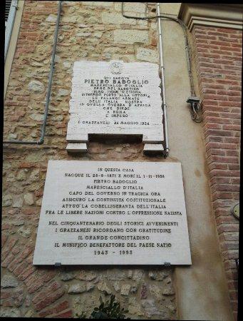 Grazzano Badoglio, Italy: IMG_20171111_163616_large.jpg