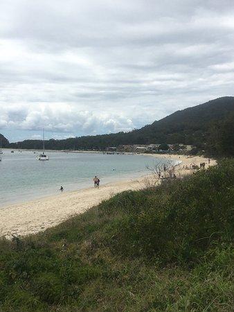 Fingal Bay, Australia: photo1.jpg