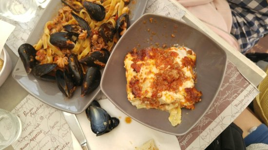Gastronomia San Martino: 20170905_125441_large.jpg