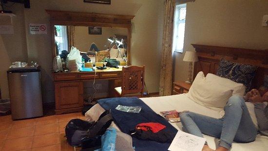 Sunbird Lodge: 20171111_172557_large.jpg