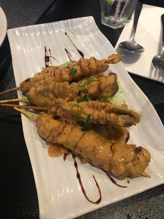 Best Thai Restaurant Croydon