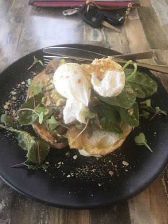 Bargara, Αυστραλία: Smashes avo