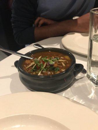 Indian Restaurant Strathfield North
