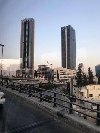 Amman Marriott Hotel: photo2.jpg