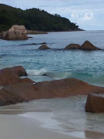 36f254928345e9 Le paradis sur terre. Probablement la plus belle plage que nous ...
