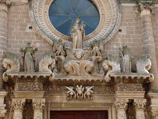 Collegiata di santa Maria delle Grazie