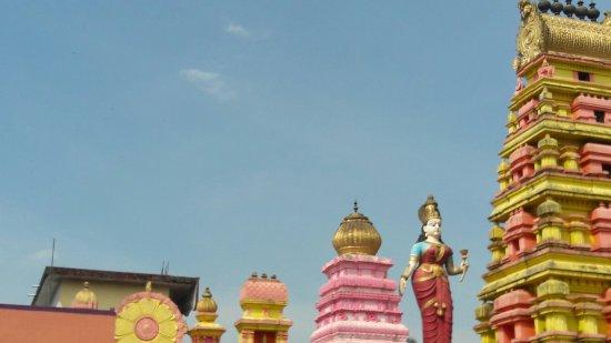 Shri Laxmi Venkatesha Temple