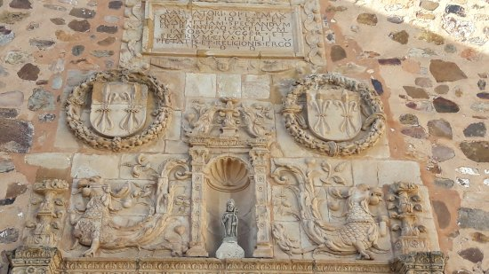 Ermita de San Blas, en Almagro