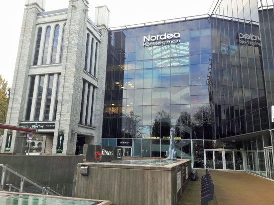 Nordea Concert Hall