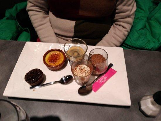 Le Passage, France: L'Express Café