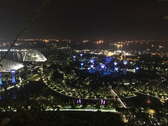 Singapore Itinerary - 3-4 DAYS TOUR + BUDGET 2018 - SG