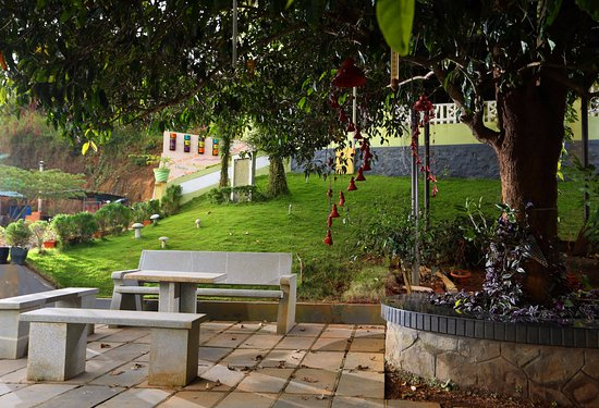 Pool - Picture of The Girassol Serviced Villa, Vythiri - Tripadvisor