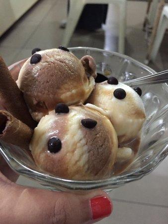 Ice Cream & Coffee Brasil
