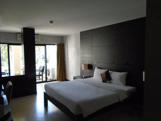 Amarin Samui Hotel Photo