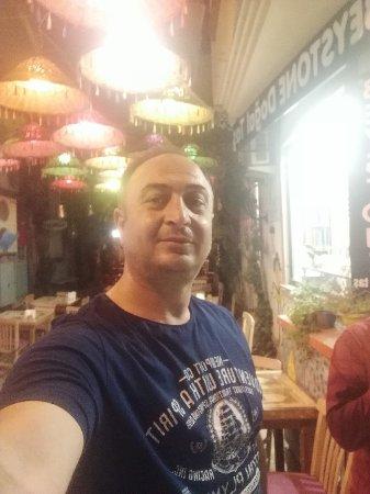 sultan sofrasi agri restaurant