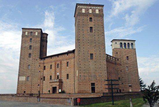 Castello dei Principi d'Acaja