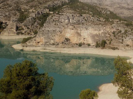 Castellote, Spain: mirador2