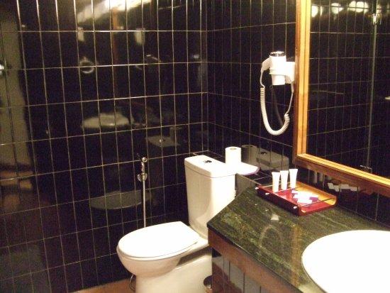 سينامون سيتادل كاندي: Bathroom