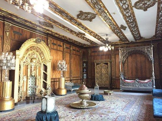 Manial Palace Museum
