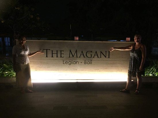 Mozzarella at The Magani Hotel: The best hotel that has everything and well located.
