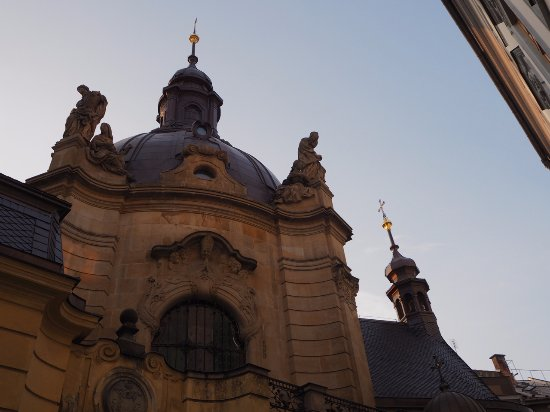 Оломоуц, Чехия: Street Tour by Discover Olomouc