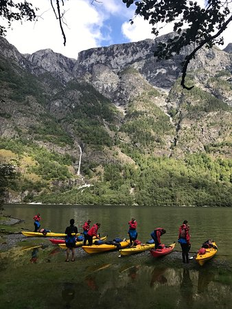 Voss Municipality, Noruega: photo6.jpg