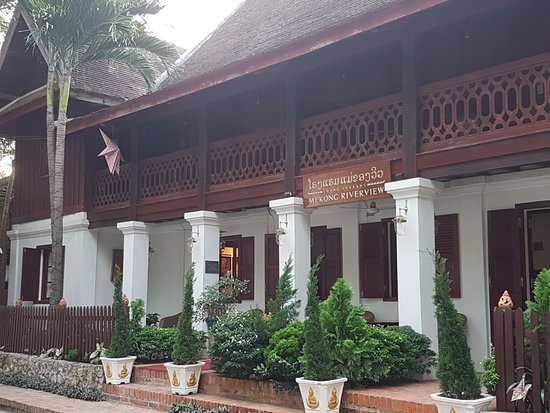 Mekong Riverview Hotel Εικόνα