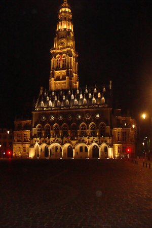 Arras-bild