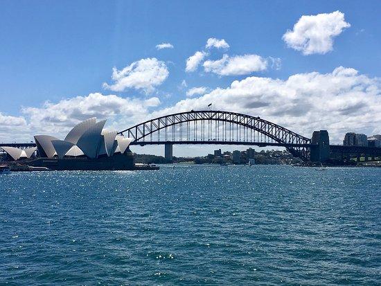 40 sydney harbour bridge - photo #4