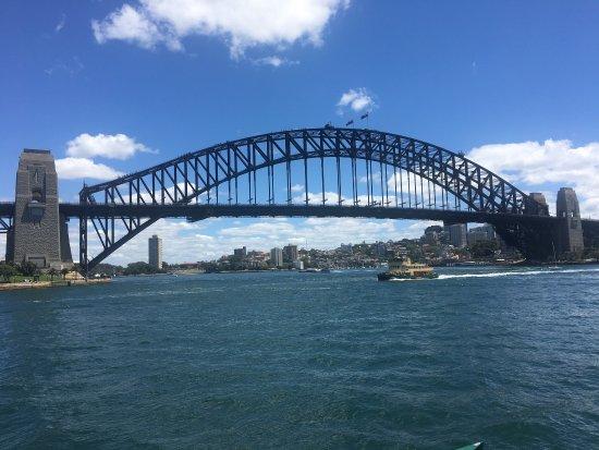 40 sydney harbour bridge - photo #9
