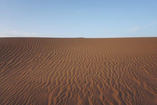 Imlil, Marokko: Dunes in Zagora