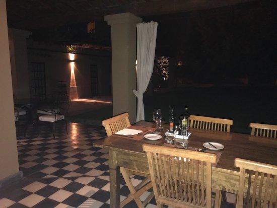 Posada Verde Oliva : Excelente lugar donde hospedarse en Mendoza! Cada detalle está cuidado y con muy buen gusto!