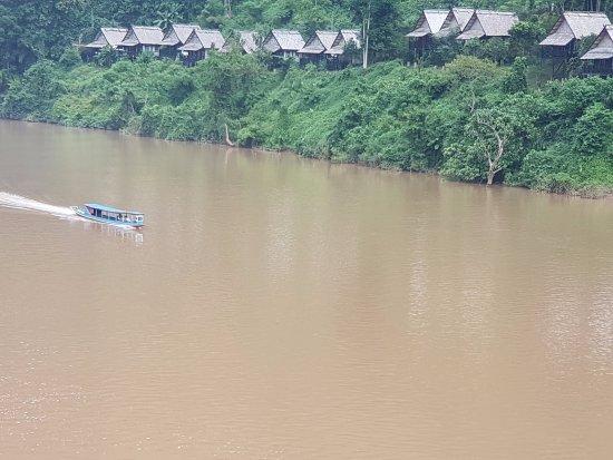 Foto Nong Khiaw