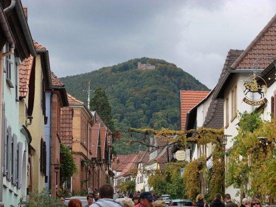 Rhodt Bild Von Ludwig 1 Rhodt Unter Rietburg Tripadvisor