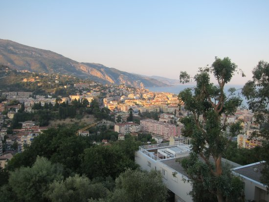 La tournerie hotel menton france reviews photos - Hotels in menton with swimming pool ...