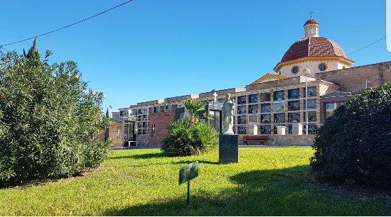 Cementerio Municipal Nuestra Señora del Remedio