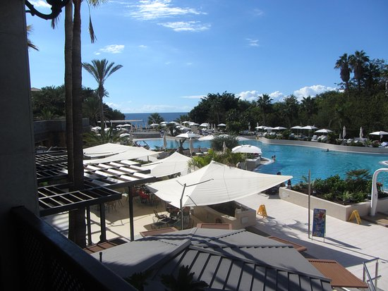 Dream Hotel Gran Tacande Tripadvisor