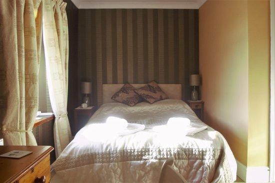 Llanedi, UK: Family room