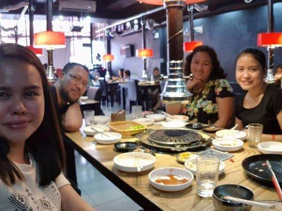 Las Pinas, ฟิลิปปินส์: Sojubang