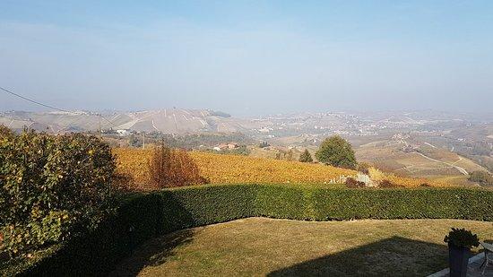 Neviglie, Italy: B&B Da Rosa