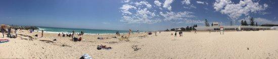 Bilde fra City Beach