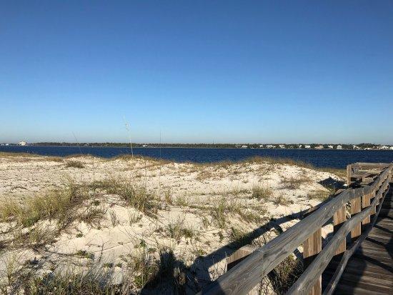 Johnson Beach