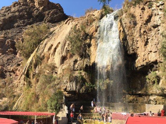 Ma'in Hot Springs: photo0.jpg